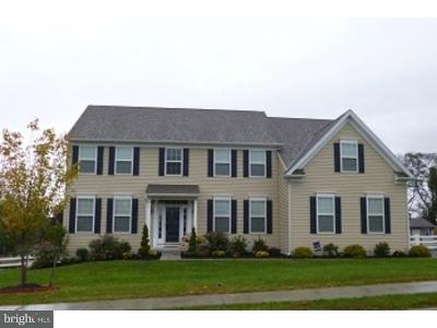 Collegeville Single Family Home For Sale: Rc04 Lucia Lane