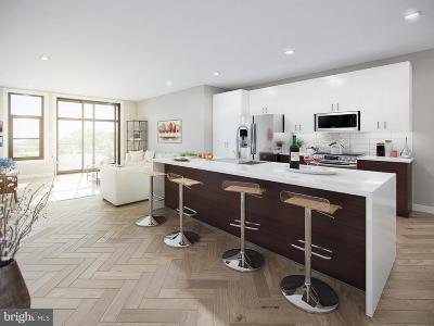 Washington Single Family Home For Sale: 1345 K Street SE #206