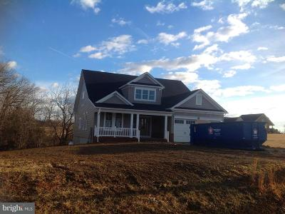 Middletown Single Family Home For Sale: Wayside Mill Lane