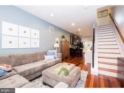 Philadelphia County Townhouse For Sale: 815 N Capitol Street