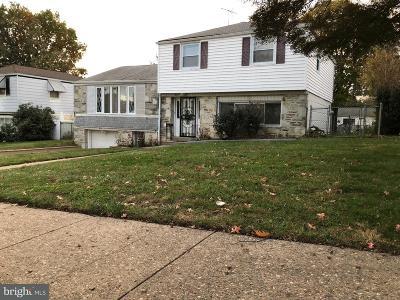 Somerton Single Family Home For Sale: 818 Rennard Street