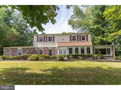 Montgomery County Single Family Home For Sale: 2008 Stoneridge Lane