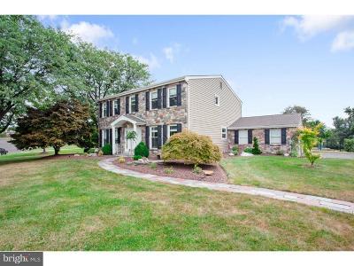 Bucks County Single Family Home For Sale: 100 Meer Drive