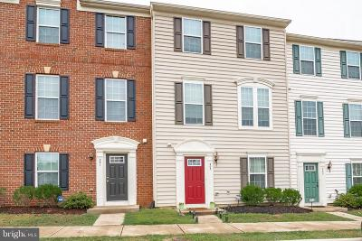 Stafford County Condo For Sale: 203 Alba Road
