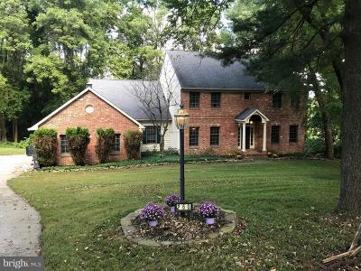 Media Single Family Home For Sale: 260 Highview Lane