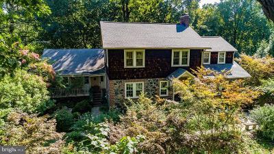 Baltimore Single Family Home For Sale: 309 Gun Road