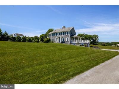 West Grove Single Family Home For Sale: 190 School House Road