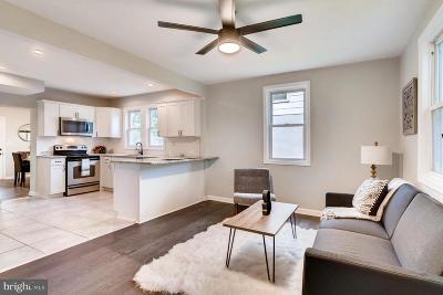 Single Family Home For Sale: 3 Vincent Avenue
