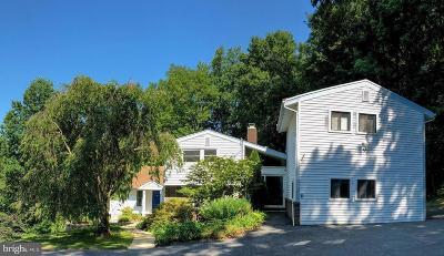 Monkton Single Family Home For Sale: 2114 Monkton Road