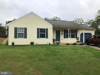 Littlestown Single Family Home For Sale: 25 Smokehouse Court