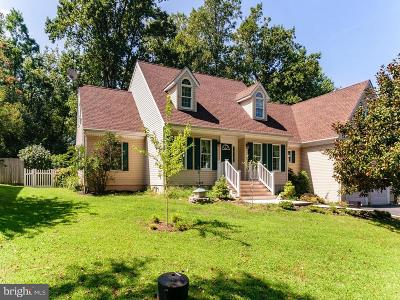 North East MD Single Family Home Under Contract: $299,900