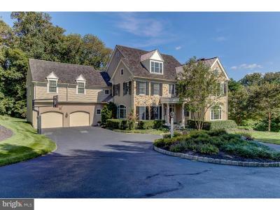 Wayne Single Family Home For Sale: 108 Overlook Lane