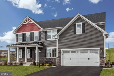 York County Single Family Home For Sale: Reynold's Overlook #RAVENNA