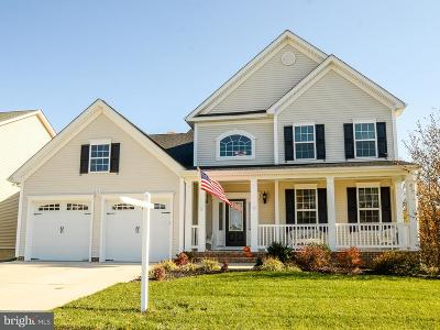 Leonardtown Single Family Home For Sale: 23552 Watervale Drive