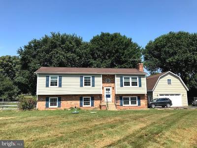Haymarket Single Family Home For Sale: 2614 Alvey Drive