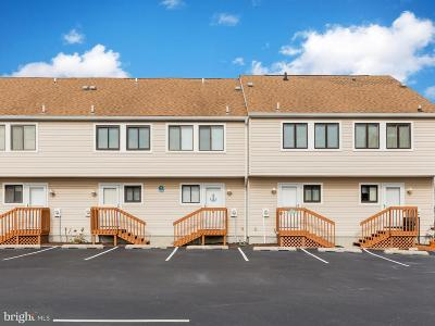 Ocean City MD Townhouse For Sale: $289,900