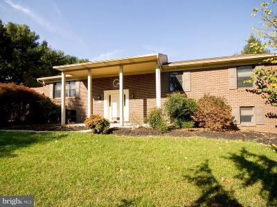 Baldwin Single Family Home Active Under Contract: 2714 Raynham Court