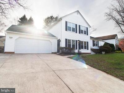 Columbia Single Family Home For Sale: 6222 Ironwood Way