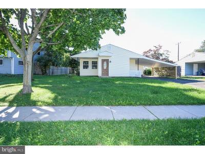 Levittown Single Family Home For Sale: 31 Park Lane