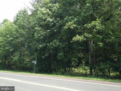 Bucks County Residential Lots & Land For Sale: Mountain View Drive
