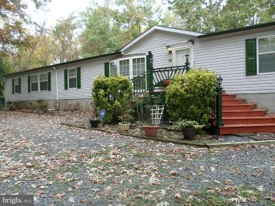 Kinsale VA Single Family Home For Sale: $275,000