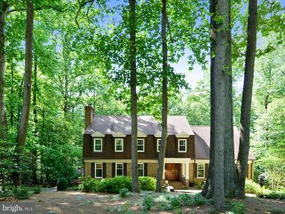 Annapolis Single Family Home For Sale: 1688 Coventry Place