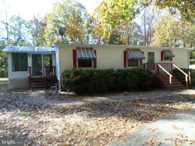 Single Family Home For Sale: 335 Alphabet Road