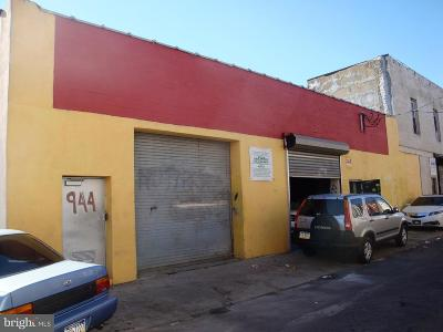 Commercial For Sale: 944 W Russell Street