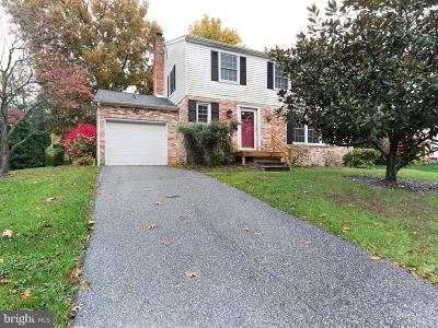 Cockeysville Single Family Home For Sale: 10859 Sandringham Road