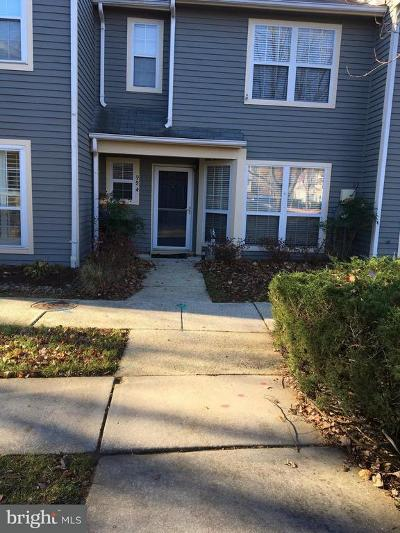 Annapolis Single Family Home Active Under Contract: 994 Breakwater Drive
