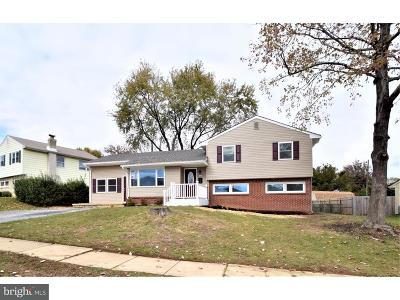 Claymont Single Family Home For Sale: 15 Cameo Road