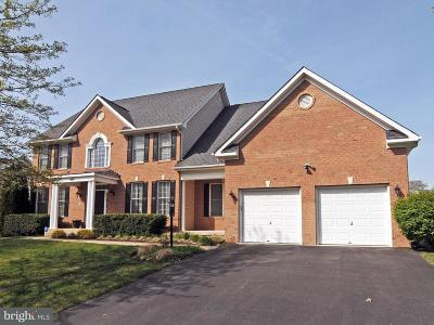 Severn Single Family Home For Sale: 455 University Drive