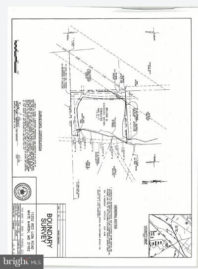 Residential Lots & Land For Sale: 11252 Red Lion Road