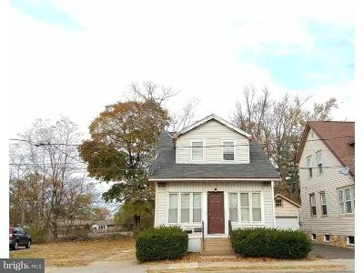 Lawrenceville Multi Family Home For Sale: 1613 Brunswick Avenue