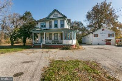White Marsh Single Family Home For Sale: 10807 Railroad Avenue