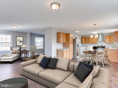Lake Arrowhead Single Family Home For Sale: 12 Pasture Lane