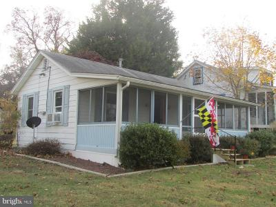 Cecil County, Kent County Single Family Home For Sale: 19 1st Avenue