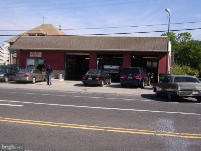 Glassboro Commercial Under Contract: 11 College Avenue