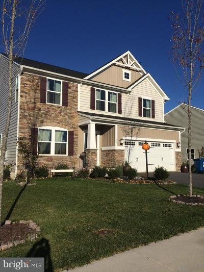 Frederick County Rental For Rent: 118 Atlantis Lane