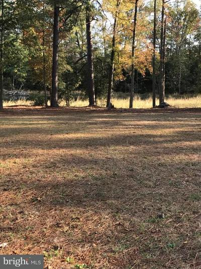 Westmoreland County Residential Lots & Land For Sale: S. Glebe Rd