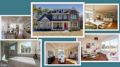 Glen Arm Single Family Home Under Contract: 12421 Manor Road