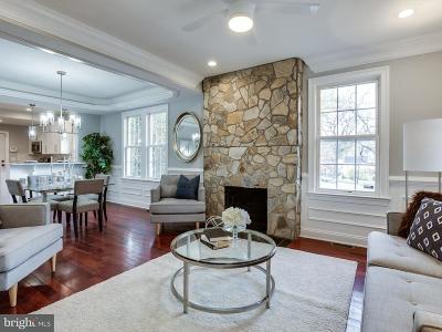 Washington Single Family Home For Sale: 3716 31st Place NE