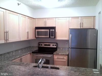 Rockville Townhouse Active Under Contract: 10101 Grosvenor Place #310