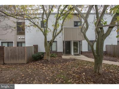 Penn Valley Condo For Sale: 1750 Oakwood Terrace #1A