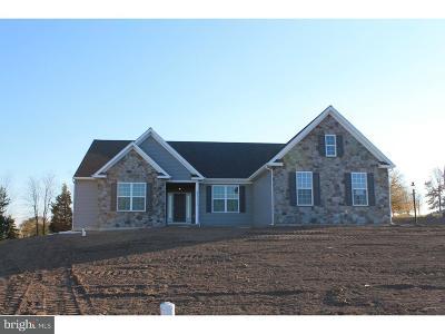 Single Family Home For Sale: 120 Koller Road