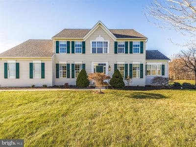 Mount Airy Single Family Home For Sale: 3420 Tuckaway Drive