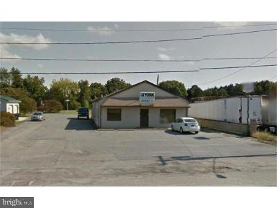 Commercial For Sale: 207 N Rehoboth Boulevard