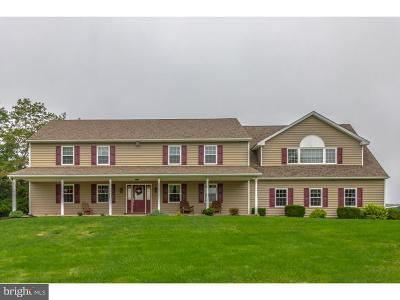 Bucks County Single Family Home For Sale: 1010 Sweetbriar Road