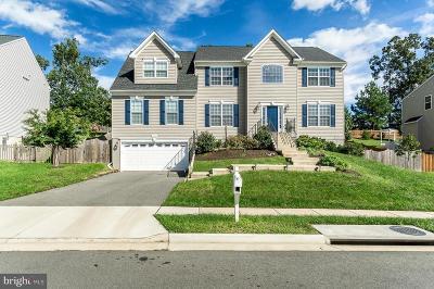 Gainesville VA Single Family Home For Sale: $585,000