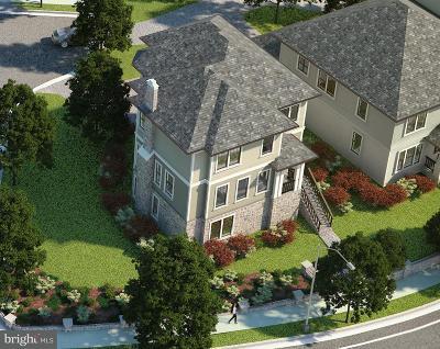 Arlington Single Family Home For Sale: 4704 N.carlin Springs Road